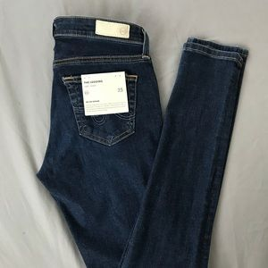 AG The Legging Super Skinny Jeans | Size 25
